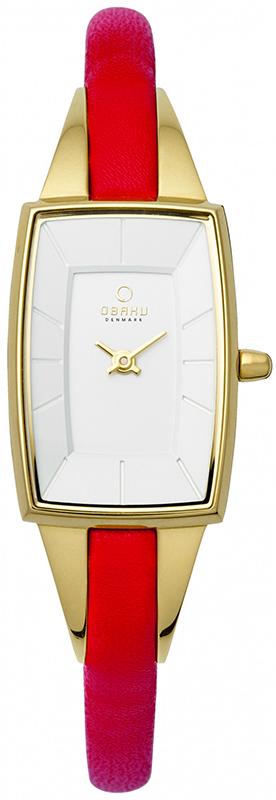 Obaku Denmark V120LGIRR - zegarek damski