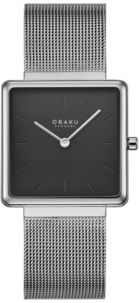 Obaku Denmark V236LXUUMU - zegarek damski