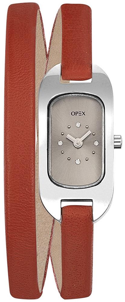 Opex X0391LG7 - zegarek damski