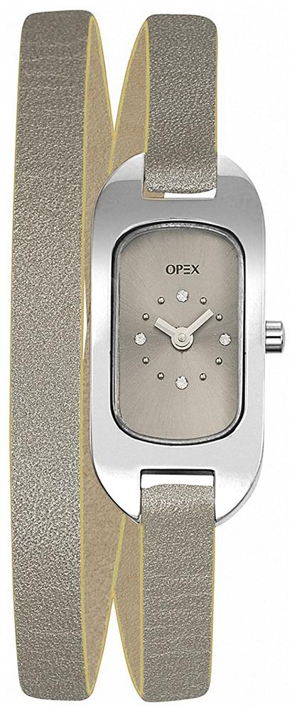 Opex X0391LG8 - zegarek damski