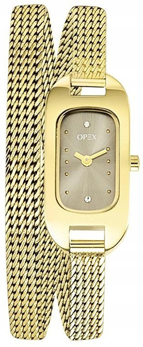 Opex X0393MA1 - zegarek damski