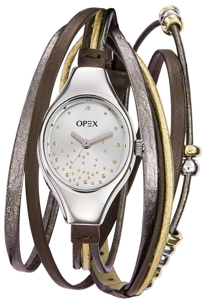 Opex X2341LD4 - zegarek damski