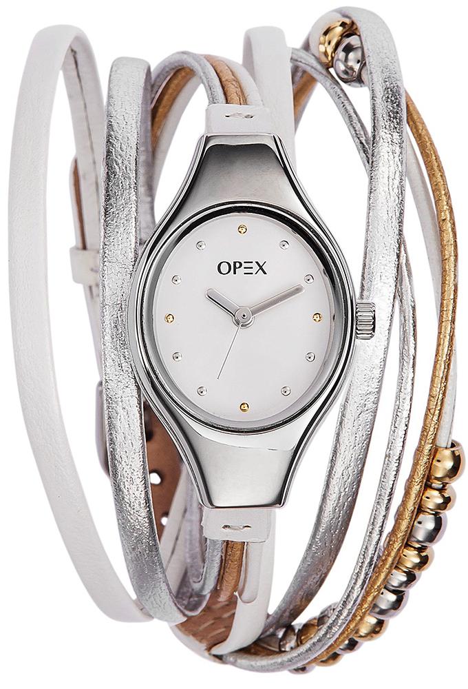Opex X2341LE1 - zegarek damski