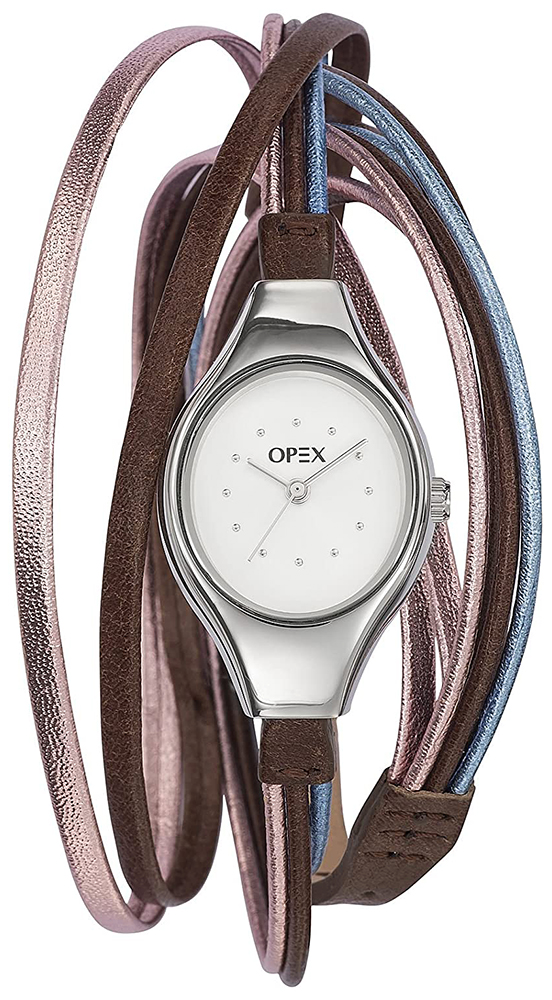 Opex X2341LE4 - zegarek damski