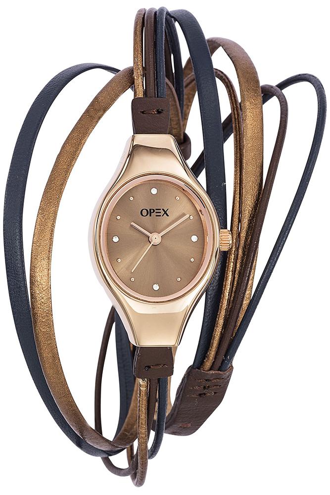 Opex X2346LA3 - zegarek damski