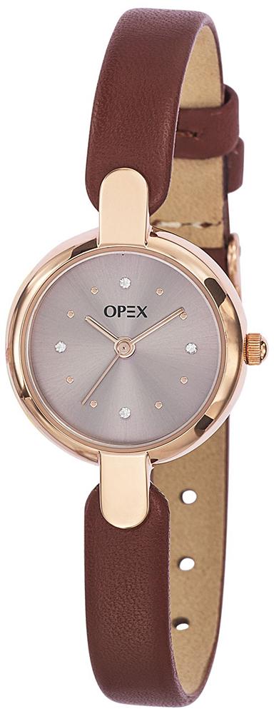 Opex X3826LA2 - zegarek damski