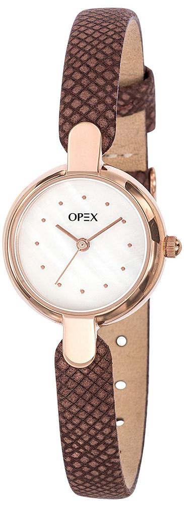 Opex X3826LA3 - zegarek damski