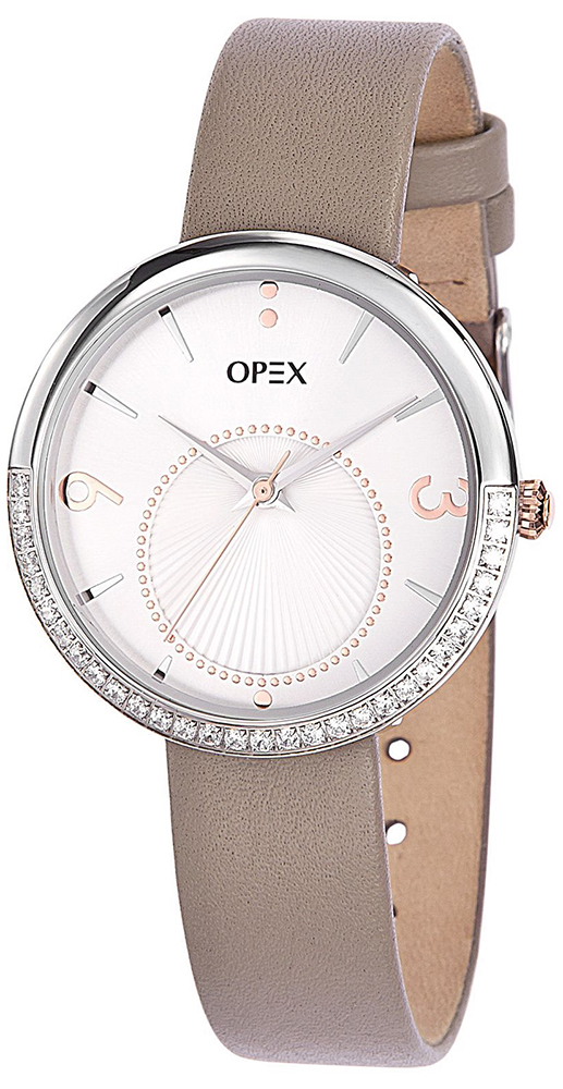 Opex X3981LA1 - zegarek damski