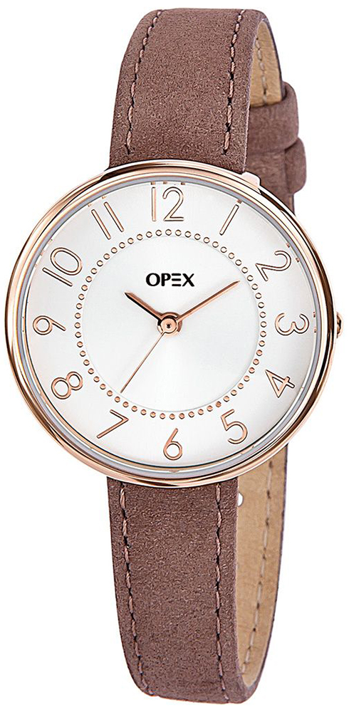 Opex X3996LA1 - zegarek damski