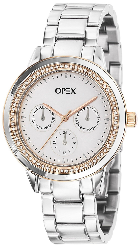 Opex X4021MA1 - zegarek damski