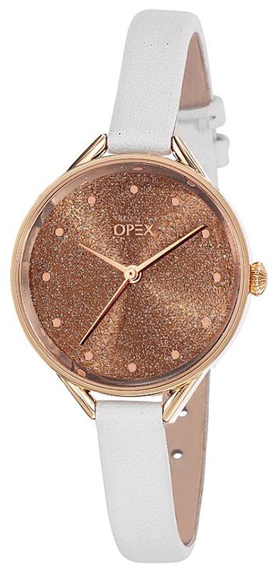 Opex X4056LA2-POWYSTAWOWY - zegarek damski