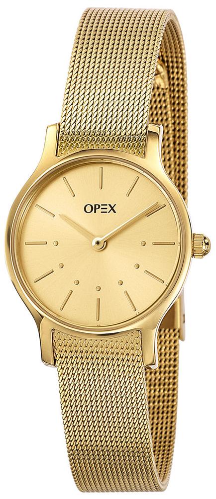 Opex X4073MA1 - zegarek damski