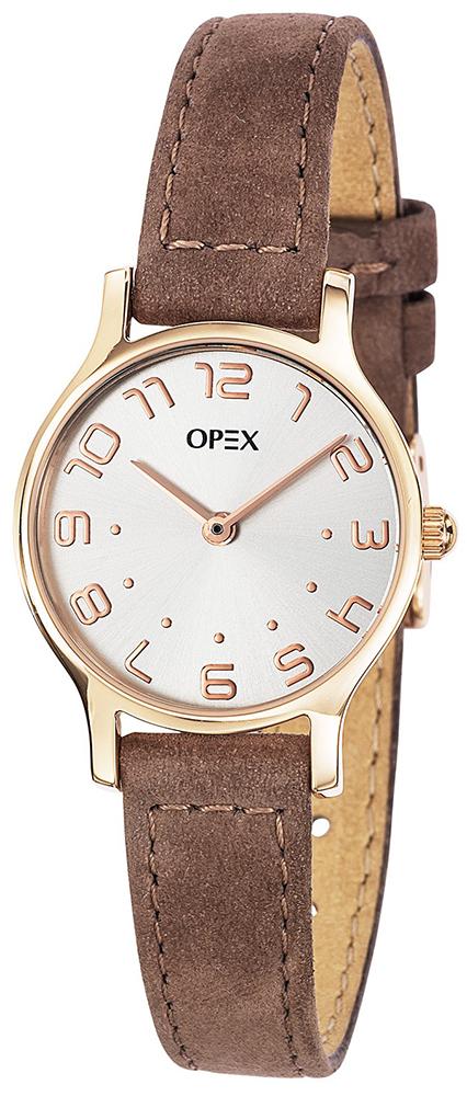 Opex X4076LA1 - zegarek damski