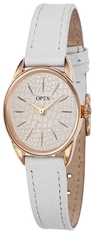 Opex X4136LA1 - zegarek damski
