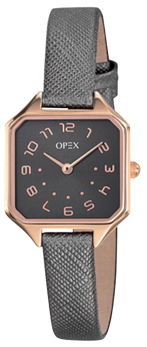 Opex X4166LA2 - zegarek damski
