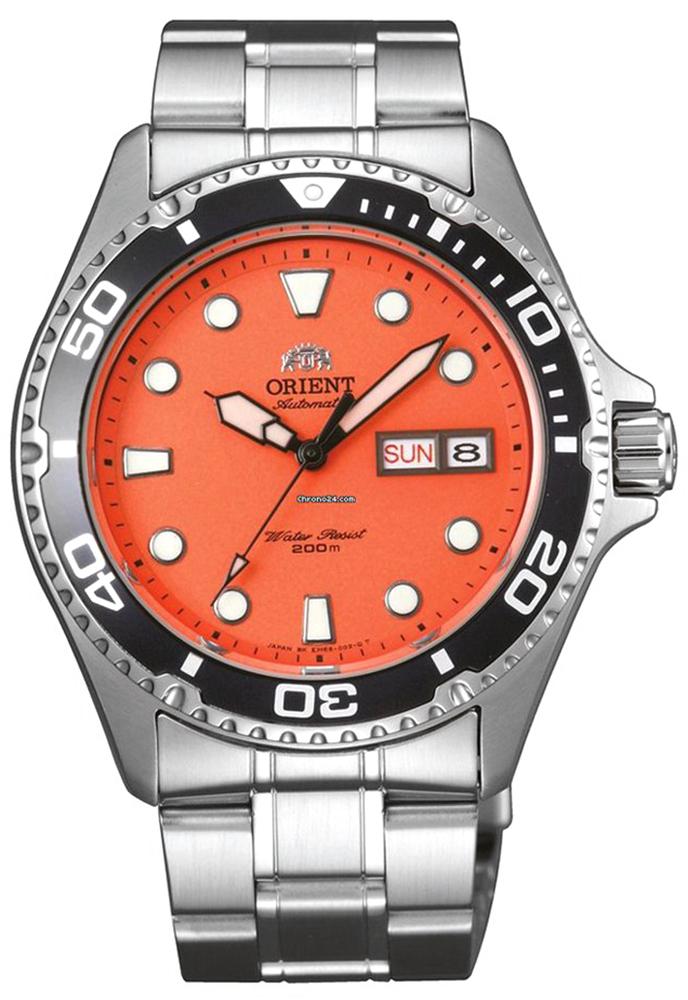 Orient FAA02006M9 - zegarek męski