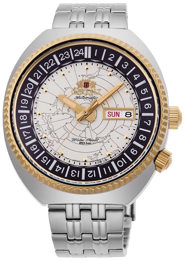 Orient RA-AA0E01S19B - zegarek męski