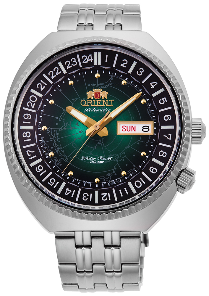 Orient RA-AA0E02E19B - zegarek męski