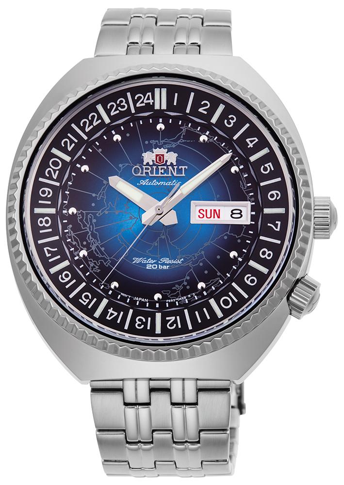 Orient RA-AA0E03L19B - zegarek męski