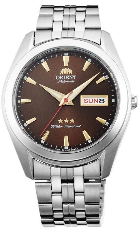 Orient RA-AB0034Y19B - zegarek męski