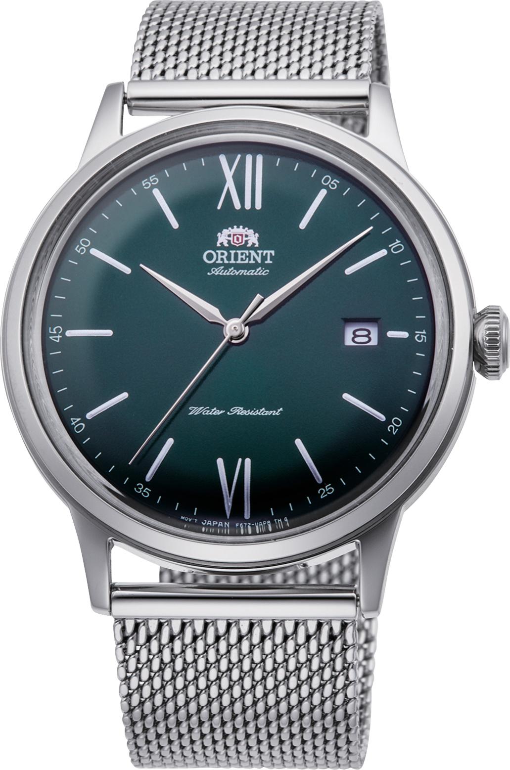Orient RA-AC0018E10B - zegarek męski