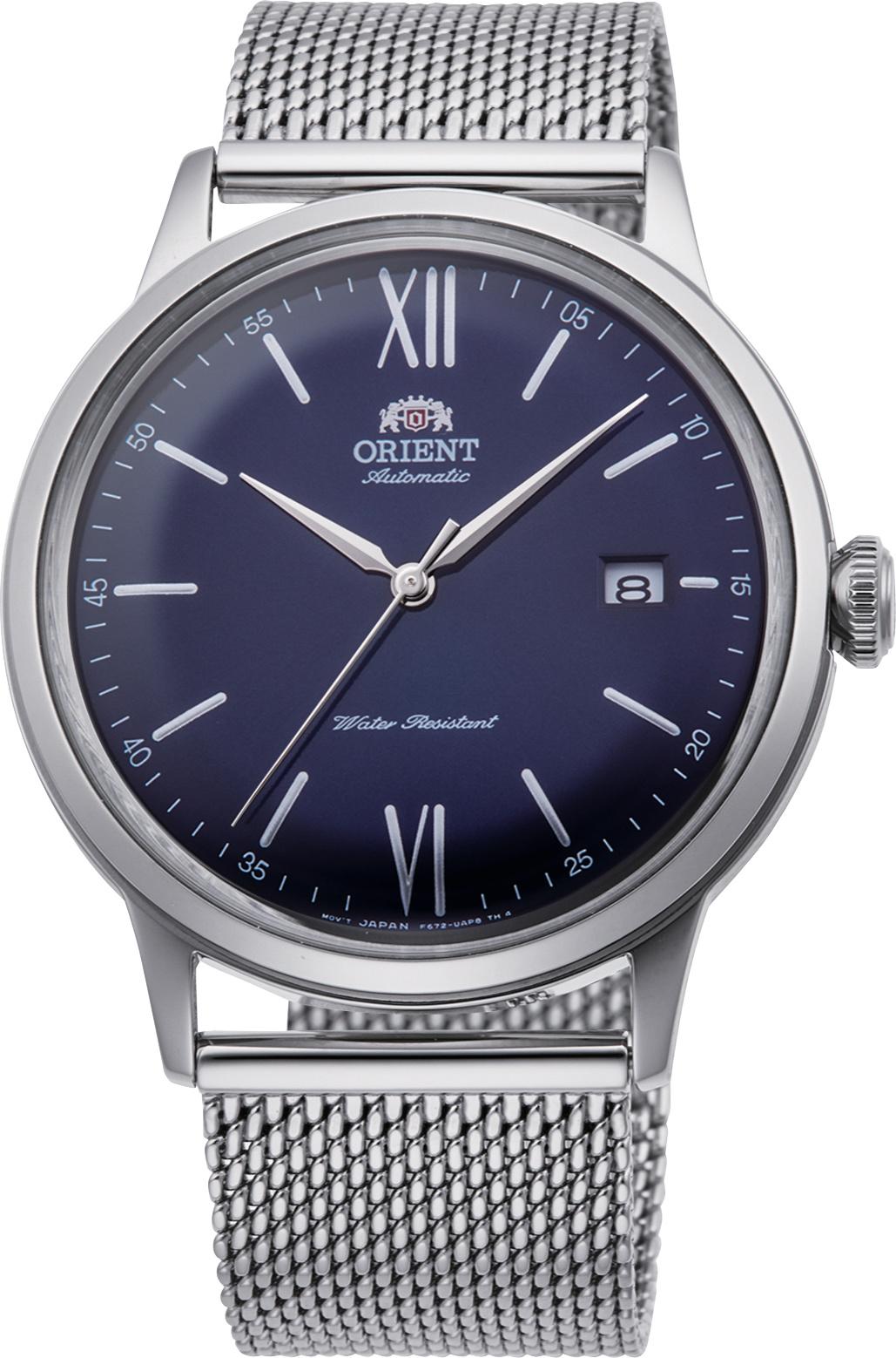 Orient RA-AC0019L10B - zegarek męski