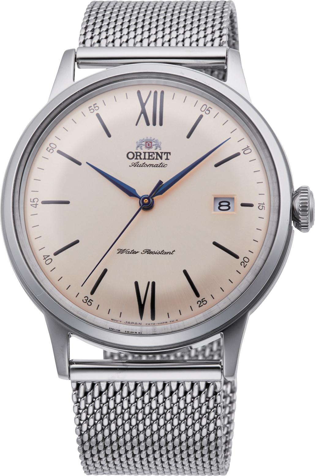 Orient RA-AC0020G10B - zegarek męski