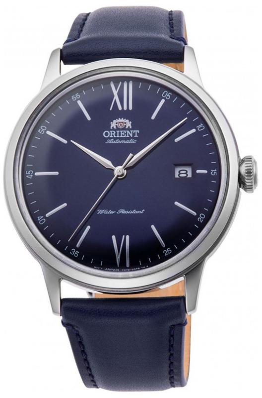 Orient RA-AC0021L10B - zegarek męski