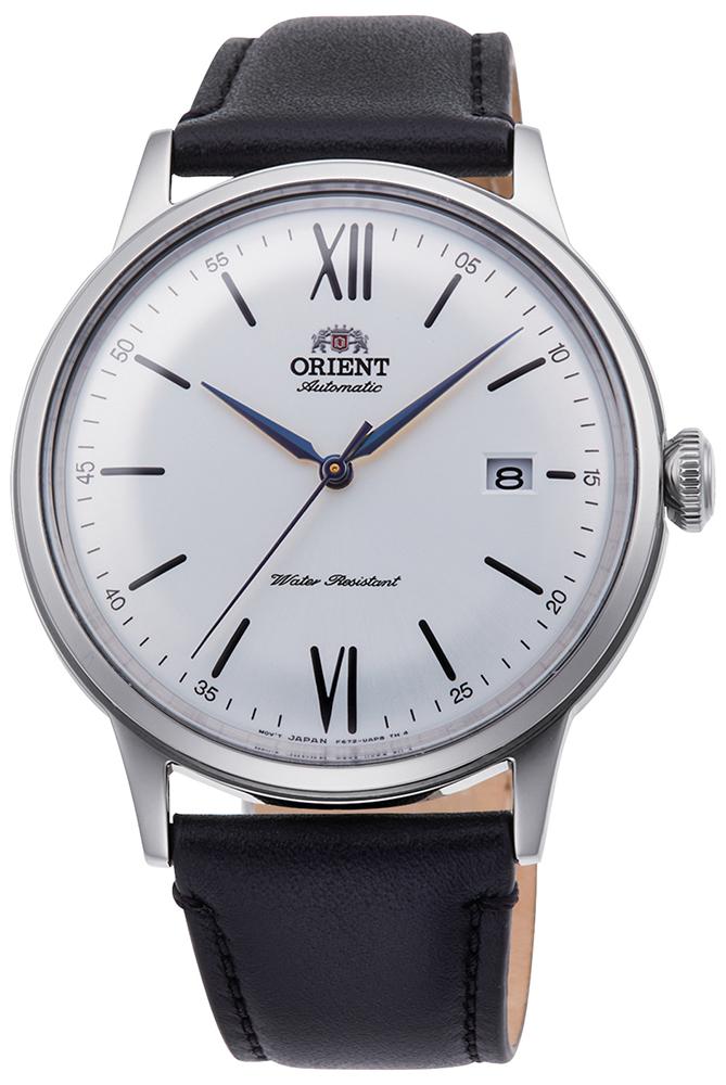 Orient RA-AC0022S10B - zegarek męski