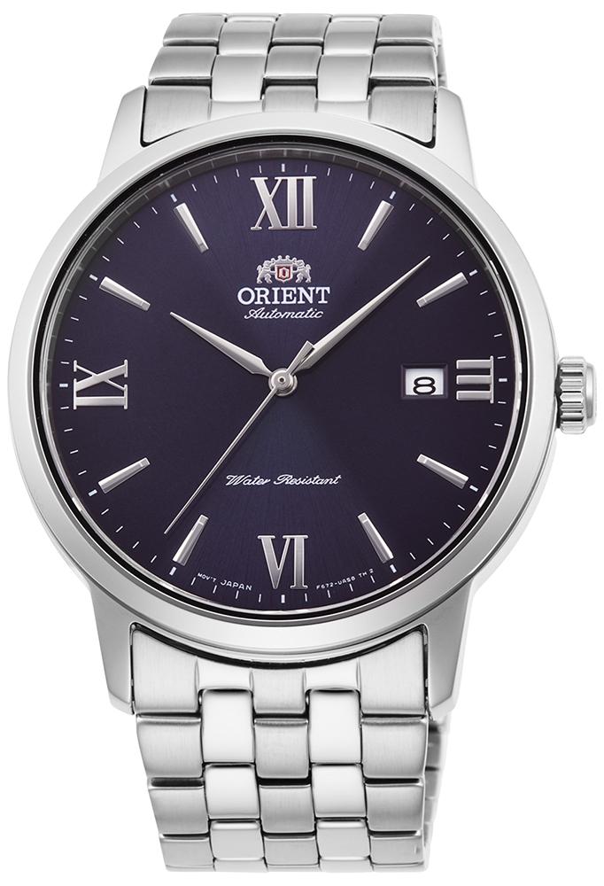 Orient RA-AC0F09L10B - zegarek męski