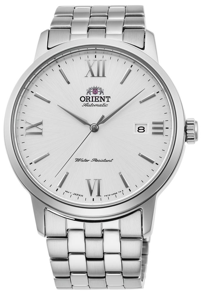Orient RA-AC0F10S10B - zegarek męski
