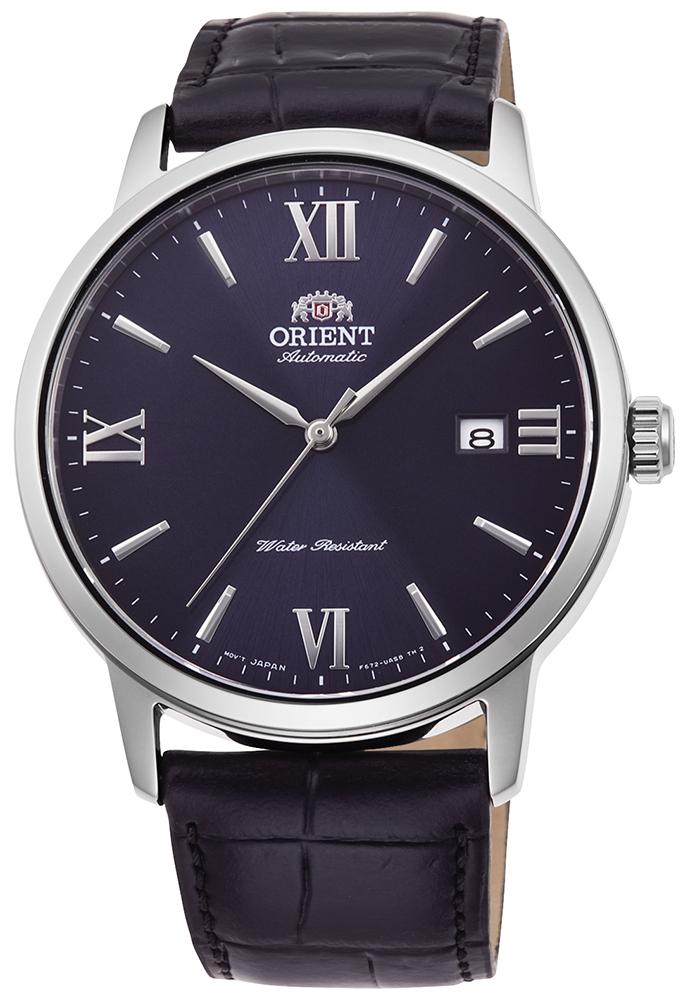 Orient RA-AC0F11L10B - zegarek męski