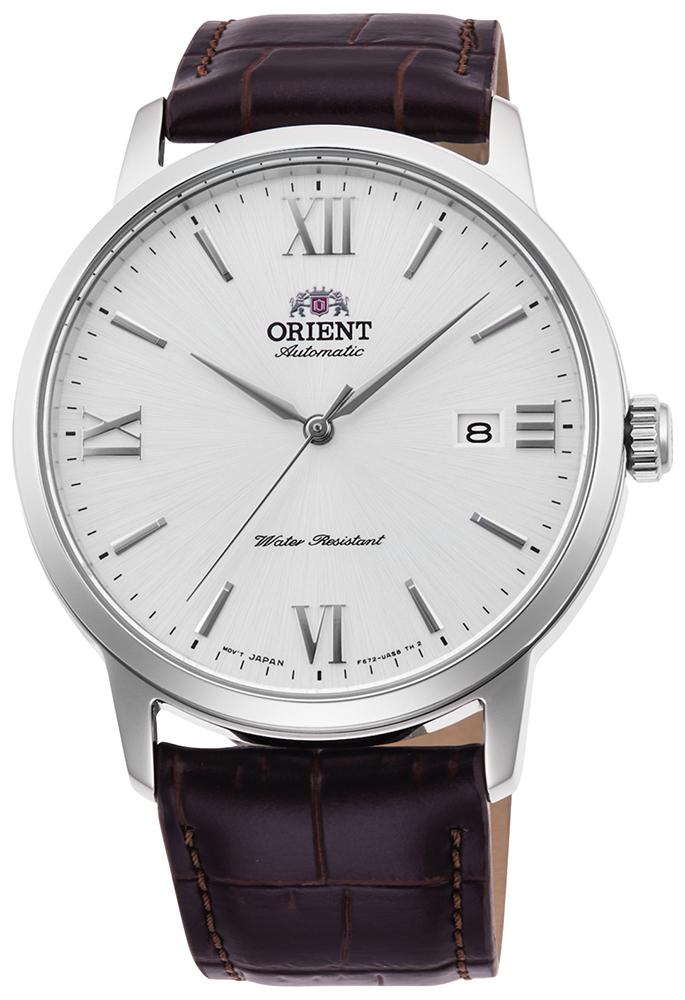 Orient RA-AC0F12S10B - zegarek męski