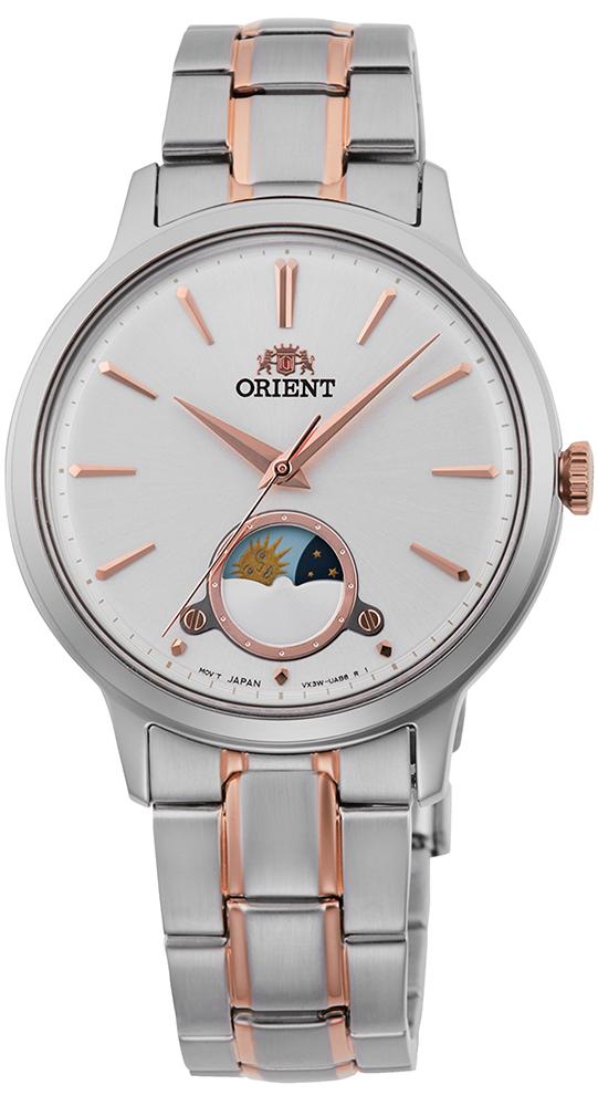 Orient RA-KB0001S10B - zegarek damski
