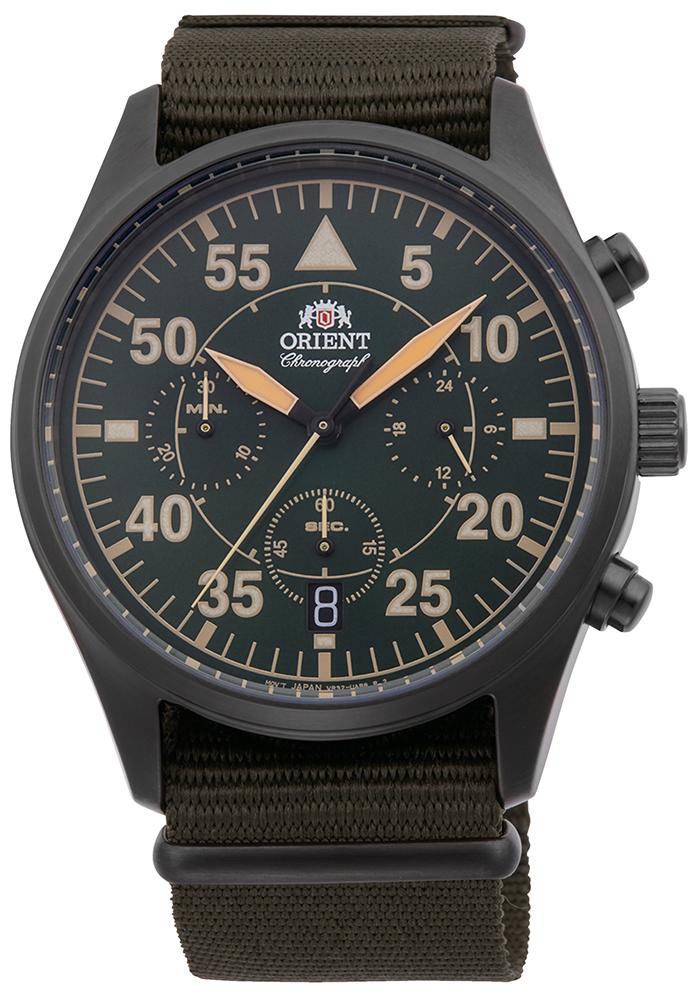 Orient RA-KV0501E10B - zegarek męski