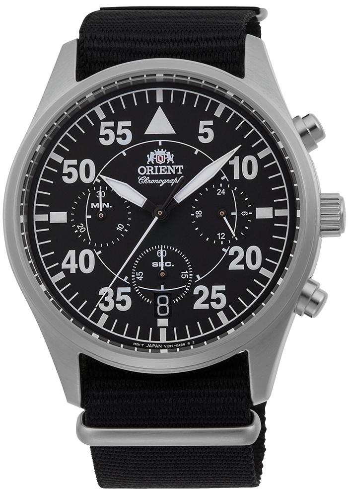 Orient RA-KV0502B10B - zegarek męski