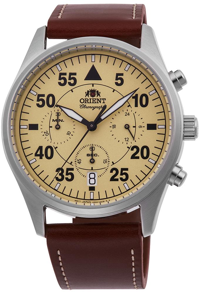 Orient RA-KV0503Y10B - zegarek męski