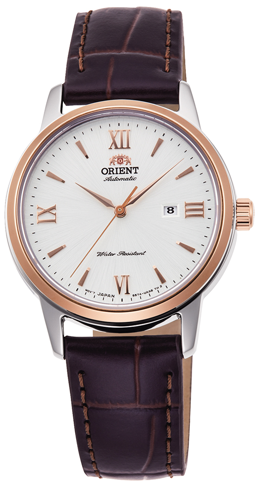 Orient RA-NR2004S10B - zegarek damski