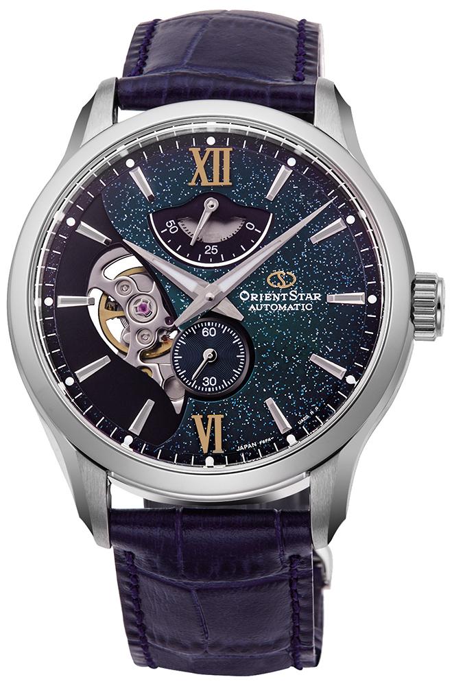 Orient Star RE-AV0B05E00B - zegarek męski