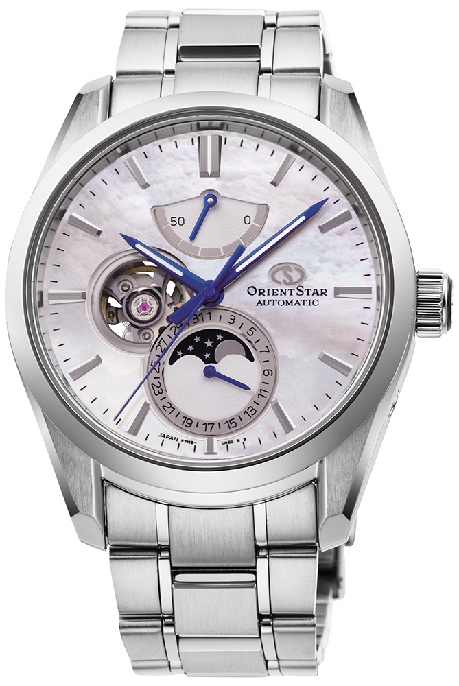 Orient Star RE-AY0005A00B - zegarek męski