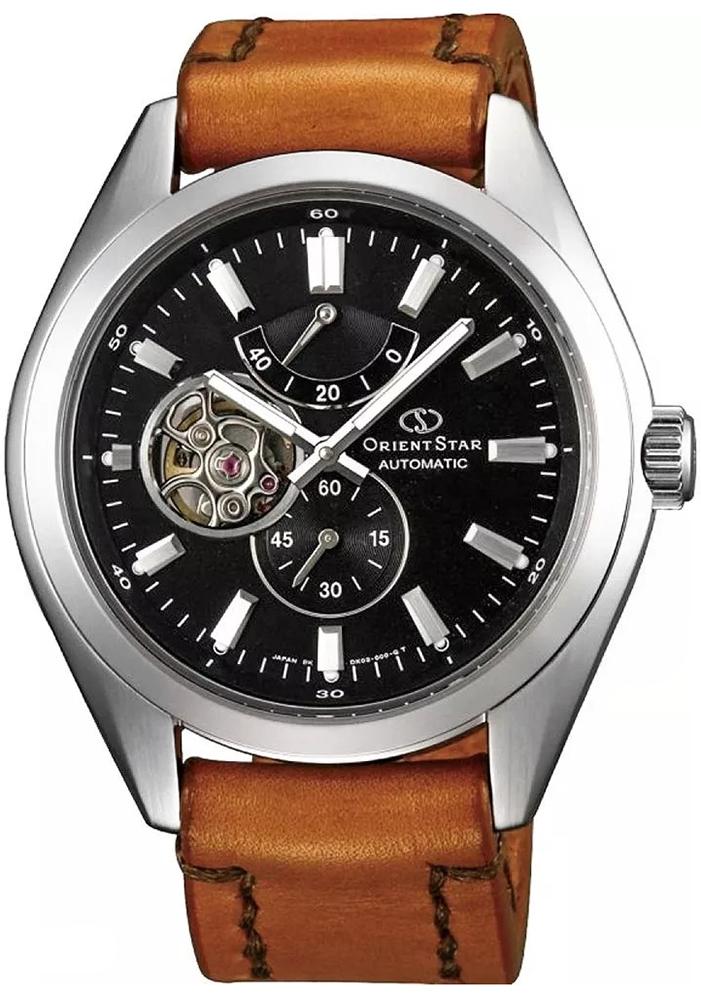 Orient Star SDK02001B0 - zegarek męski