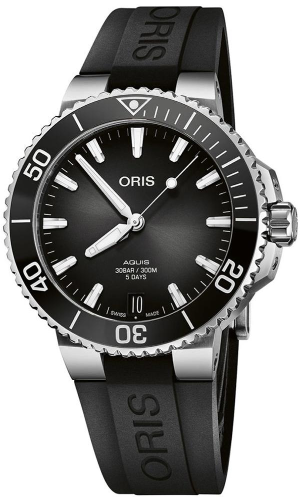 Oris 01 400 7769 4154-07 4 22 74FC - zegarek męski