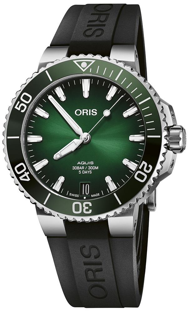 Oris 01 400 7769 4157-07 4 22 74FC - zegarek męski