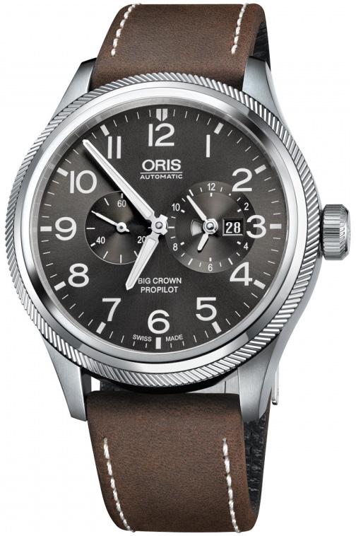Oris 01 690 7735 4063-07 5 22 05FC - zegarek męski