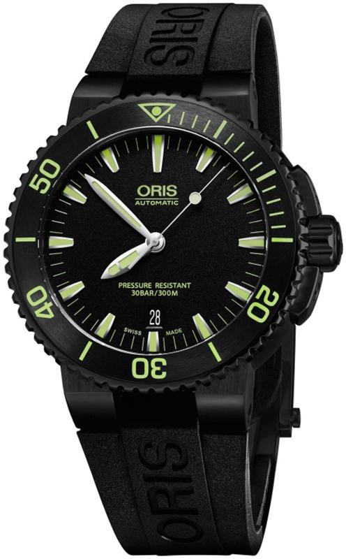 Oris 01 733 7653 4722-07 4 26 34BEB - zegarek męski