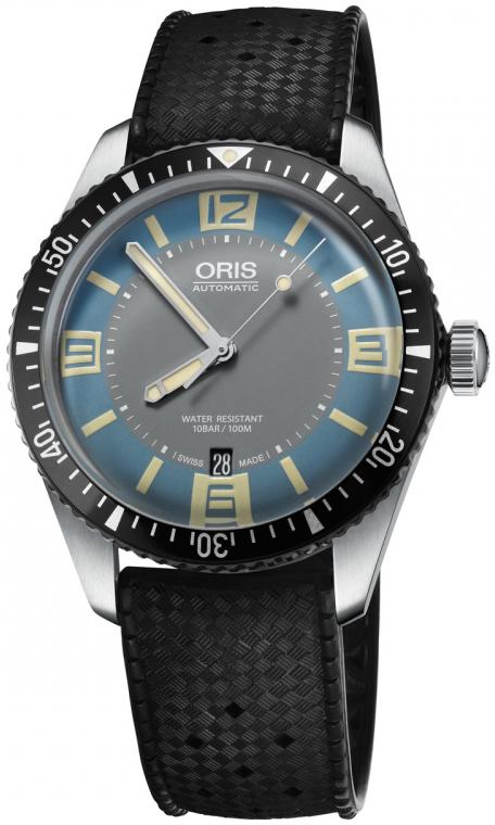 Oris 01 733 7707 4065-07 4 20 18 - zegarek męski