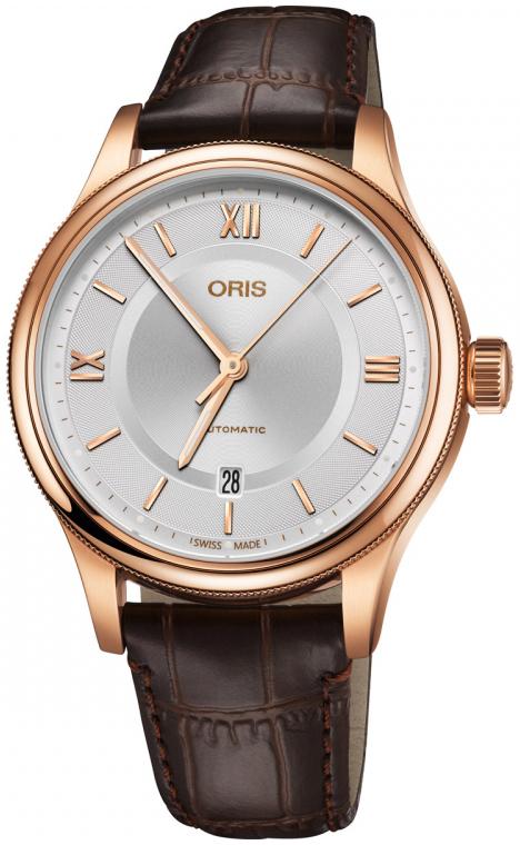 Oris 01 733 7719 4871-07 6 20 32 - zegarek męski