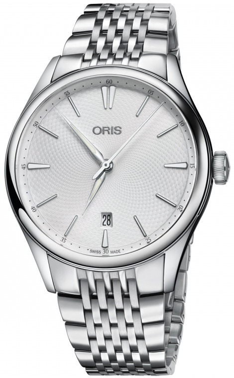 Oris 01 733 7721 4051-07 8 21 79 - zegarek męski