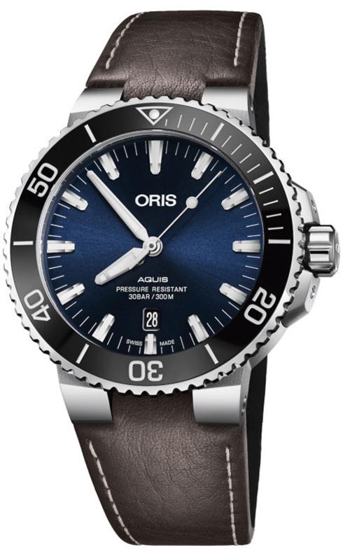 Oris 01 733 7730 4135-07 5 24 10EB - zegarek męski