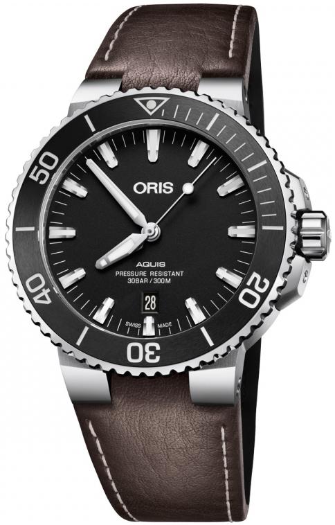 Oris 01 733 7730 4154-07 5 24 10EB - zegarek męski